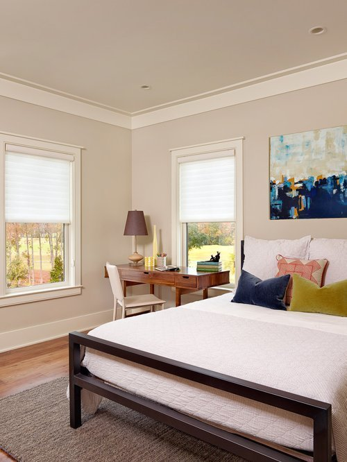 Best Modern Crown Molding Houzz With Pictures