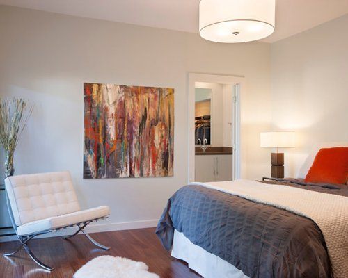 Best Simple Master Bedroom Houzz With Pictures