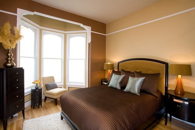 Best Pacific Heights Pop Master Bedroom By Kimball Starr With Pictures