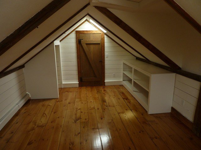 Best Attic Conversion Traditional Bedroom Boston By With Pictures