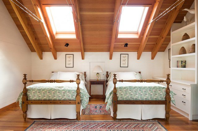 Best Little John Craftsman Bedroom Portland Maine By R With Pictures