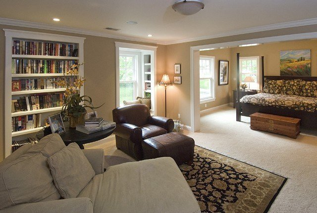 Best Master Bedroom Sitting Room With Pictures
