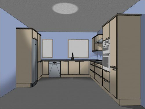 Best Where To Put Recessed Lighting With Pictures