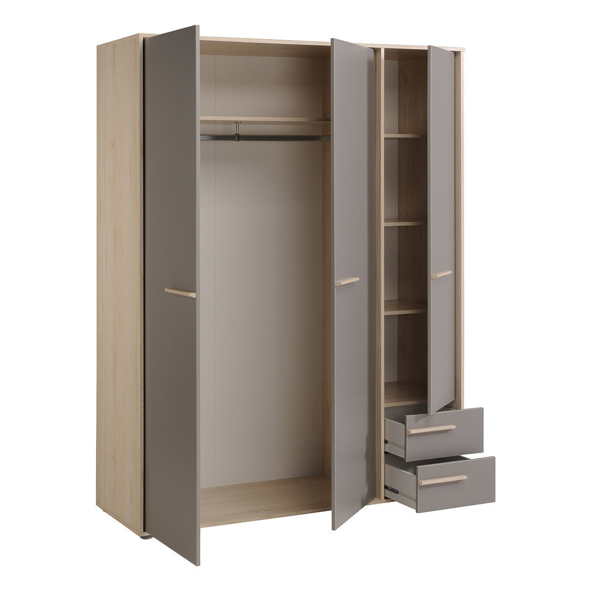 Best Parisot Connect Armoire Wayfair With Pictures
