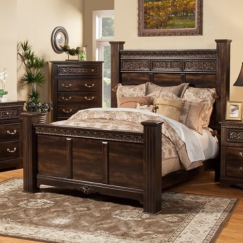 Best Solid Wood Bedroom Furniture Wayfair With Pictures