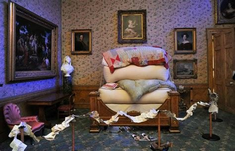 Best The Enchanted Palace Exhibition At Kensington Palace With Pictures