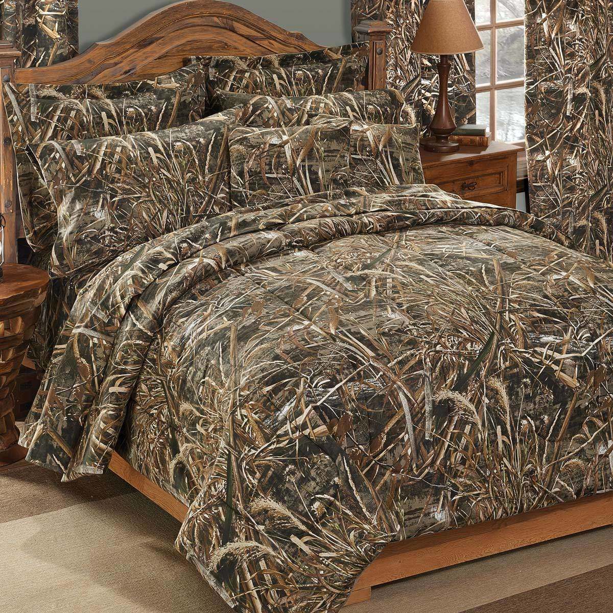 Best Realtree Camo Bedding Max 5 Realtree Bedding Collection With Pictures