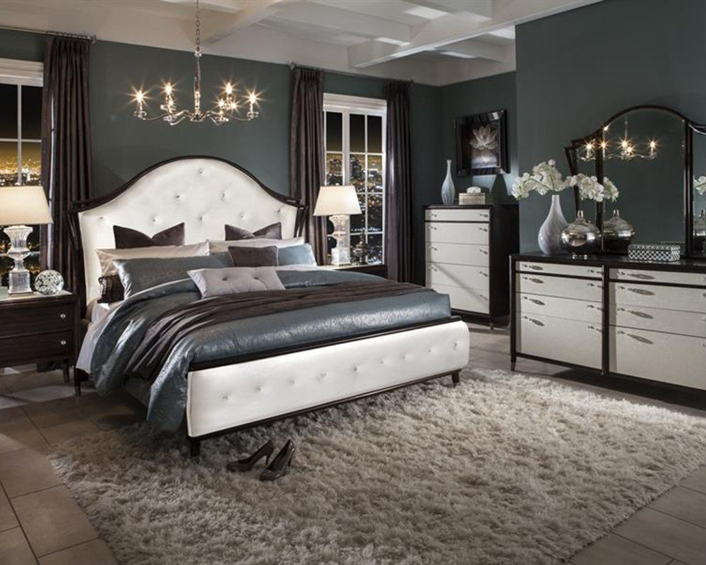 Best Magnussen Bedroom Set Seventh Avenue Mg B3059 54Set With Pictures
