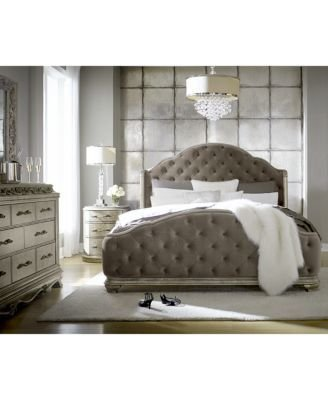 Best Furniture Zarina Bedroom Furniture Collection Furniture Macy S With Pictures
