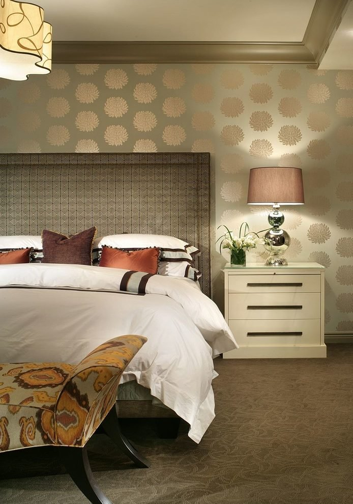 Best Sea Green Wallpaper For Bedroom Www Indiepedia Org With Pictures