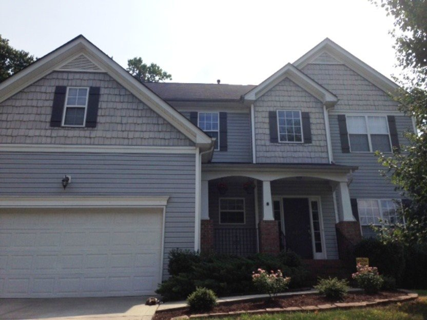 Best Unavailable Spacious 4 Bedroom 2 Story Shea Home In Poplar Woods In Concord 30 Rent Credits With Pictures