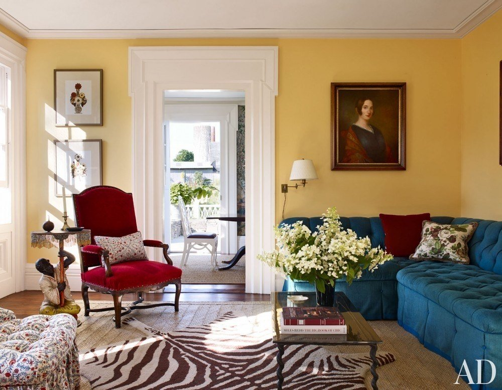 Best 8 Small Living Room Ideas That Will Maximize Your Space With Pictures