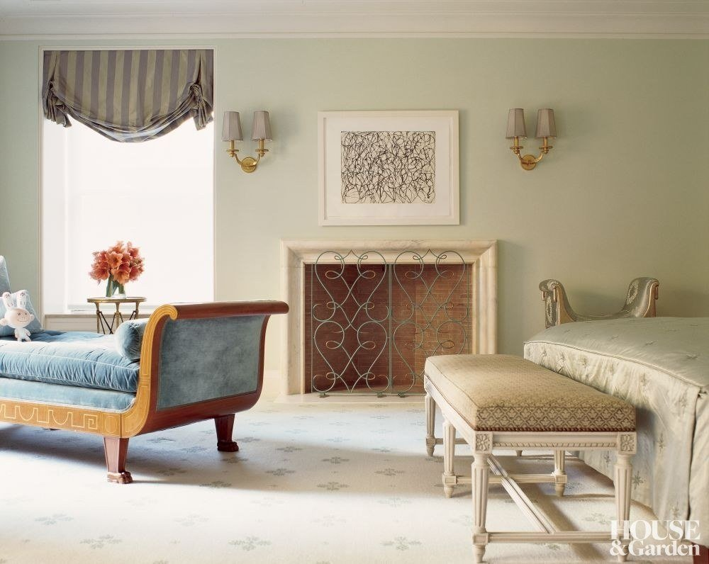 Best How To Choose A Bedroom Bench Architectural Digest With Pictures