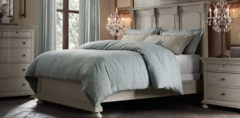 Best Bedroom Collections Rh With Pictures