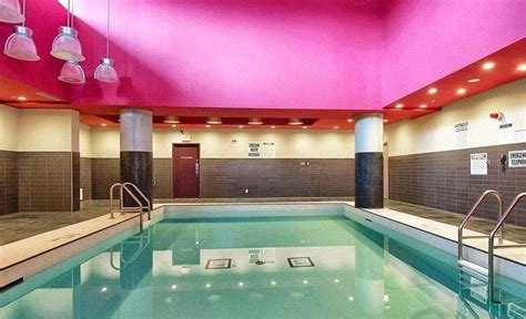 Best Lavish Suites Two Bedroom Loft Downtown Toronto Hotel With Pictures