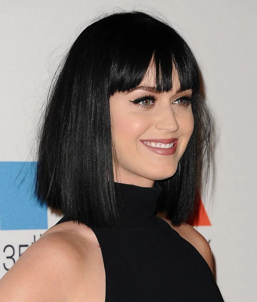 Free Katy Perry S 31 Best Hairstyles In Honor Of Her 31St Wallpaper