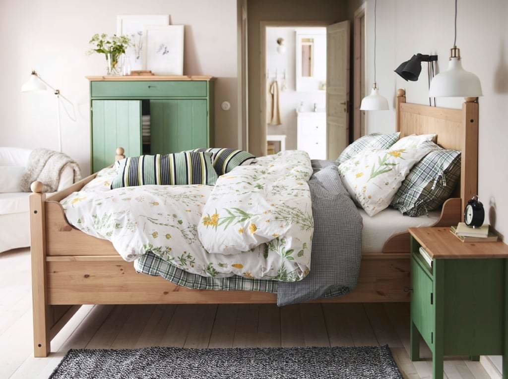 Best Ikea Bedroom Ideas Popsugar Home With Pictures