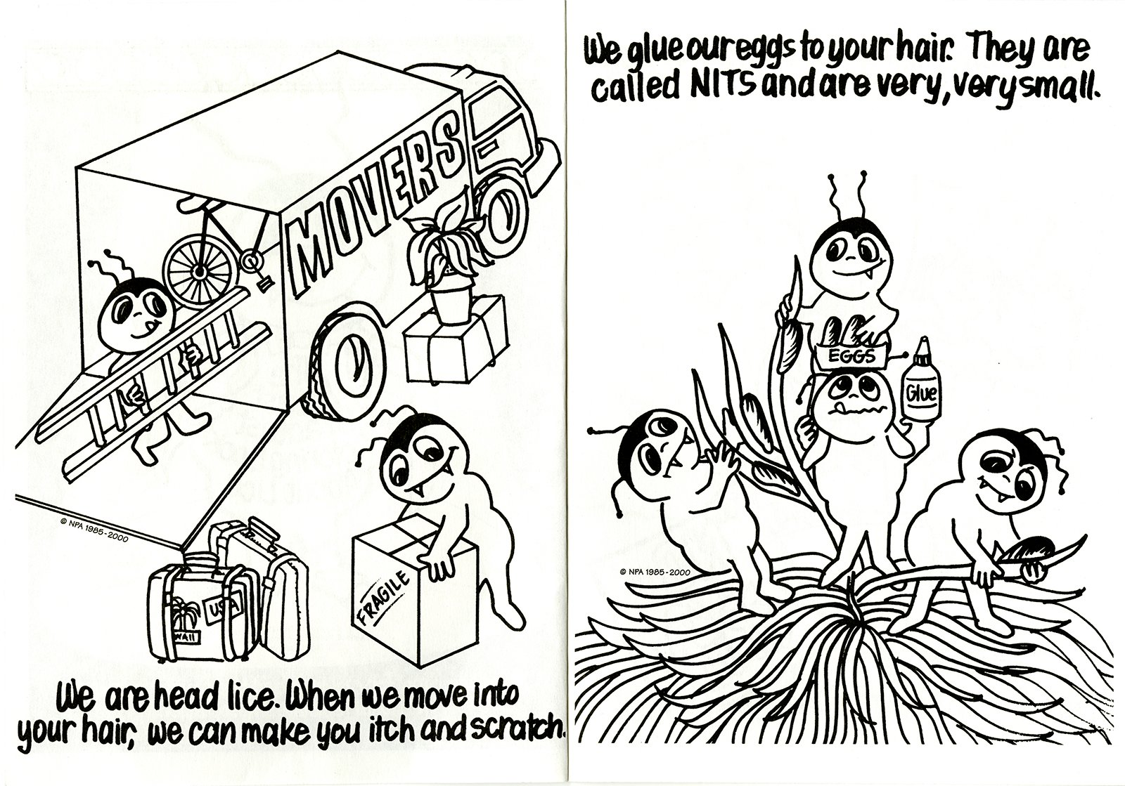 Free Color Me Healthy – Circulating Now From Nlm Wallpaper