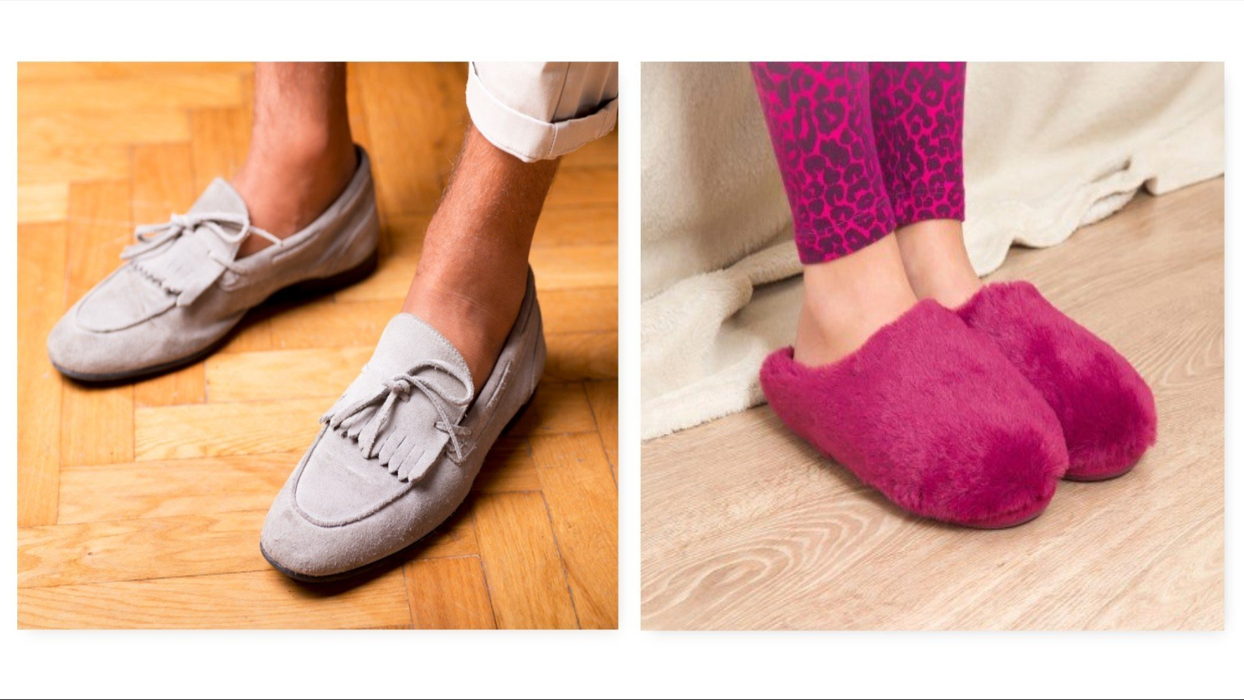 Best 15 Best Slippers For Men Women Reviewed In 2018 Nicershoes With Pictures