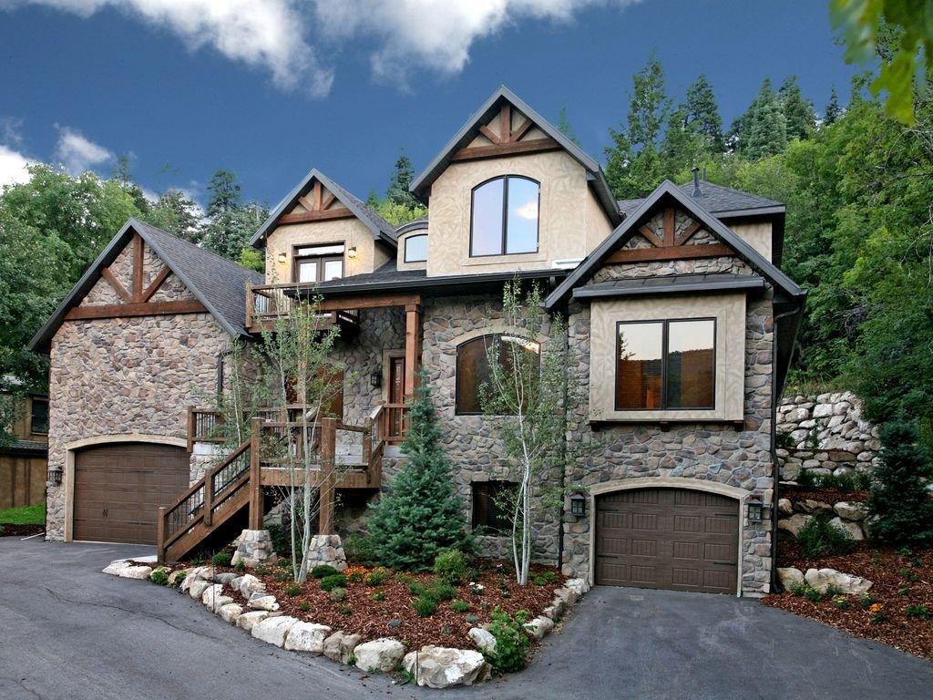 Best Luxury Mtn Cabin 7 Bedrooms Theater Room Vrbo With Pictures
