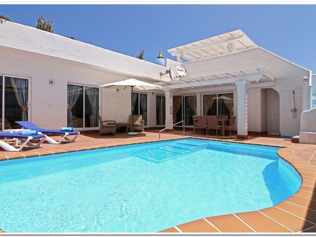 Best Luxury 3 Bedroom Villa With Private Heated Homeaway With Pictures