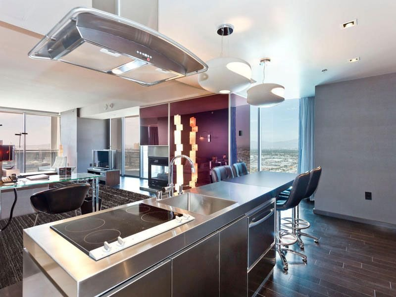 Best Palms Place One Bedroom 1 5 Bath 1220 Sq Ft Luxury Suite With Pictures