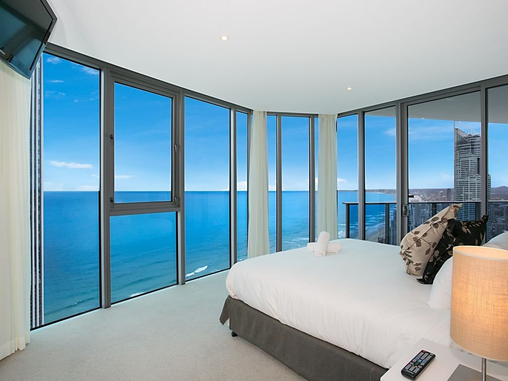 Best 5 Star Orchid Residences 3 Bedroom Apartment Ridiculous Prices 51St Floor Surfers Paradise With Pictures