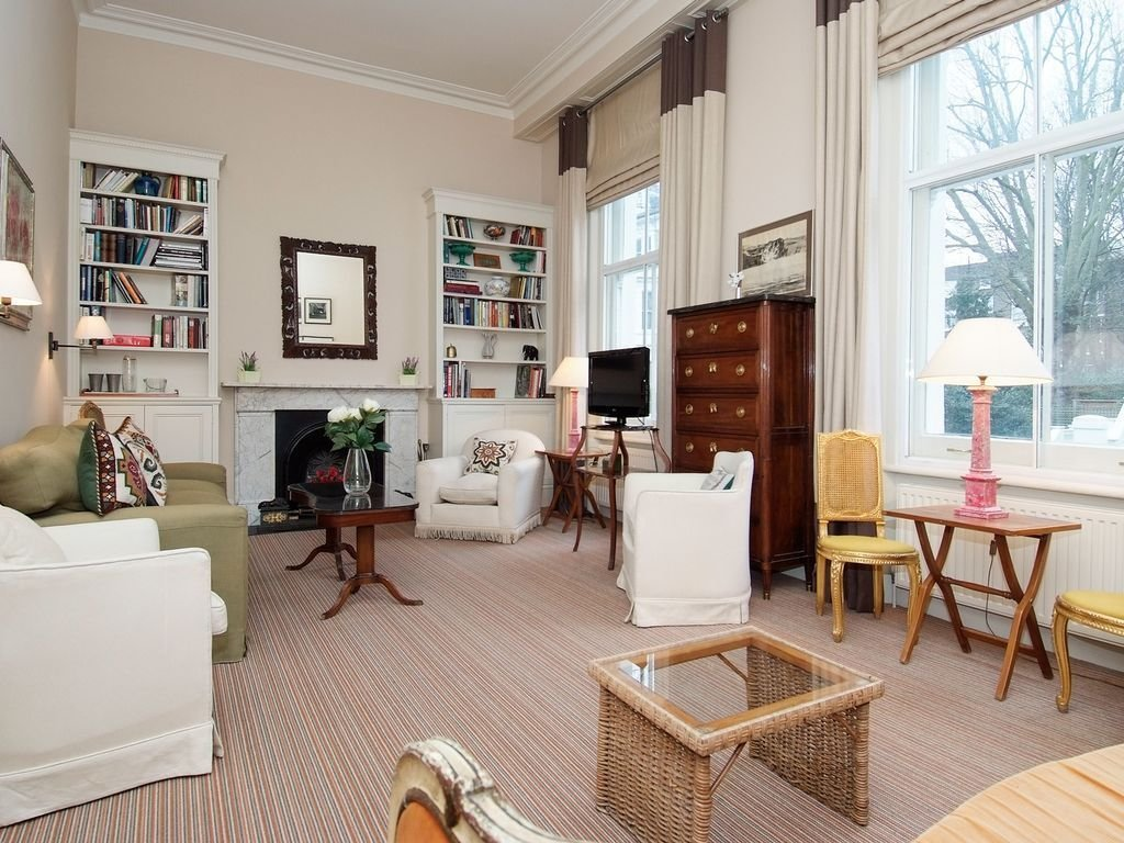 Best Delightful 2 5 Bedroom Apartment In Chelsea Central London With Pictures