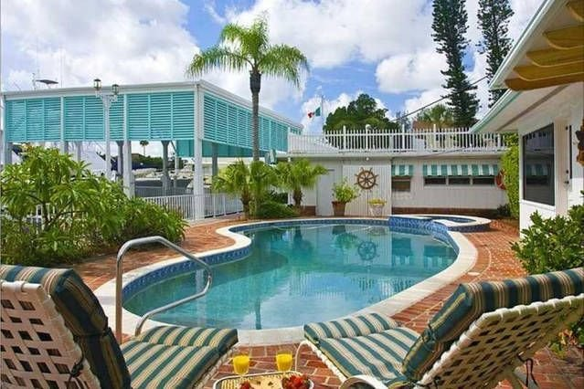 Best Historic Waterfront House On The Bay Pool Vrbo With Pictures