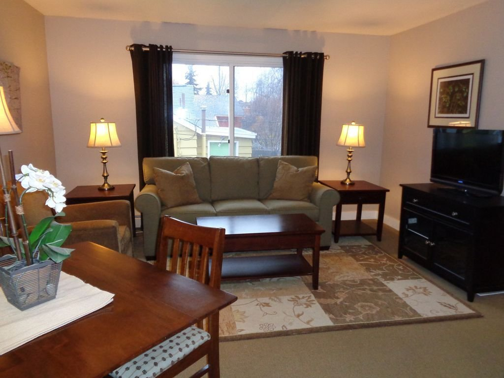 Best Downtown Anchorage Furnished One Bedroom Apartment South With Pictures