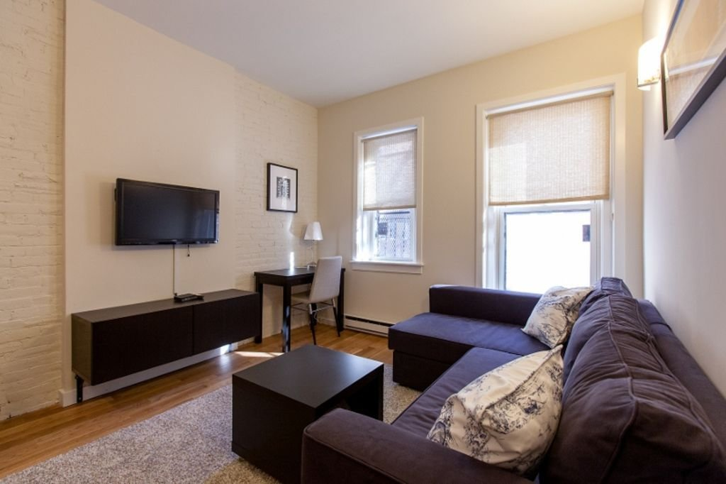 Best Back Bay Boston Furnished Apartment Rental 304 Newbury With Pictures