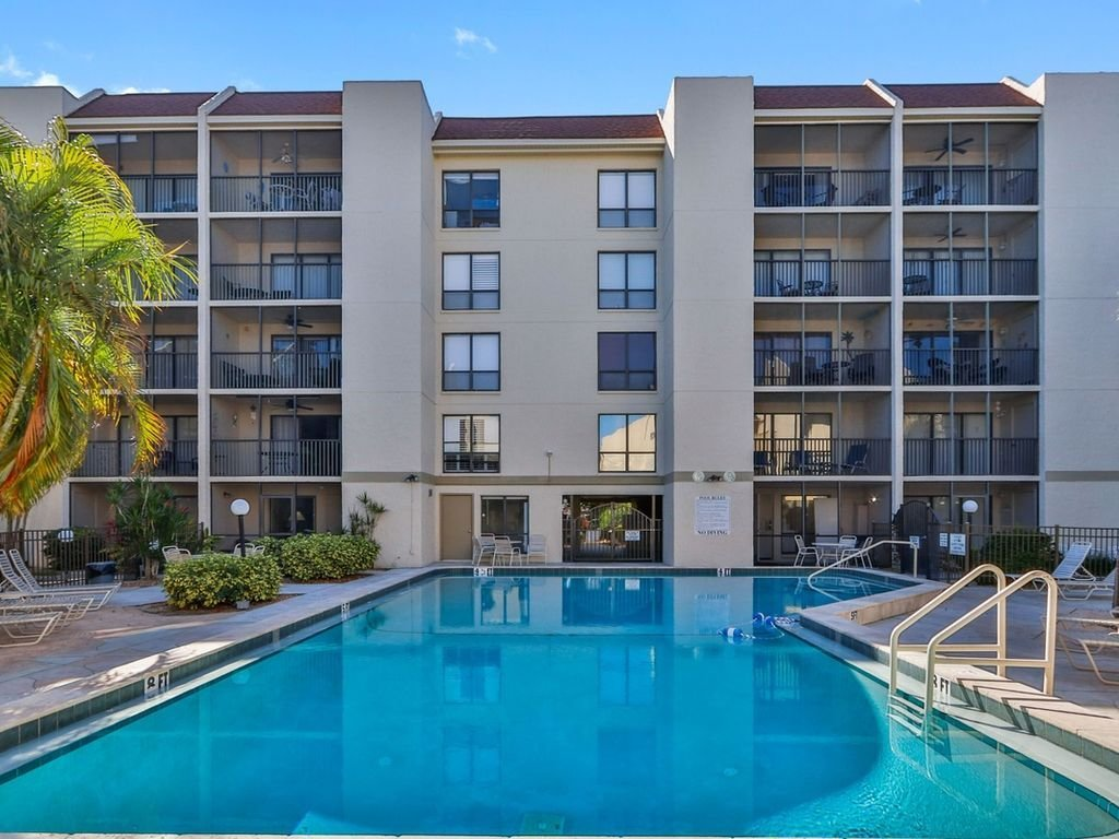 Best Beautiful One Bedroom Condo On Siesta Key Vrbo With Pictures