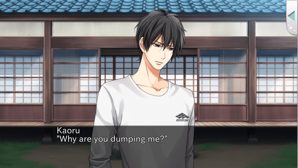 Best Our Two Bedroom Story My Otome Experience With Pictures