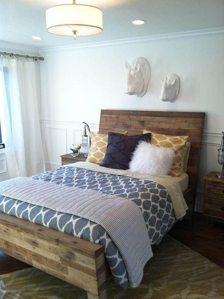 Best Project Dream Home Guest Room – Positively Panicked With Pictures