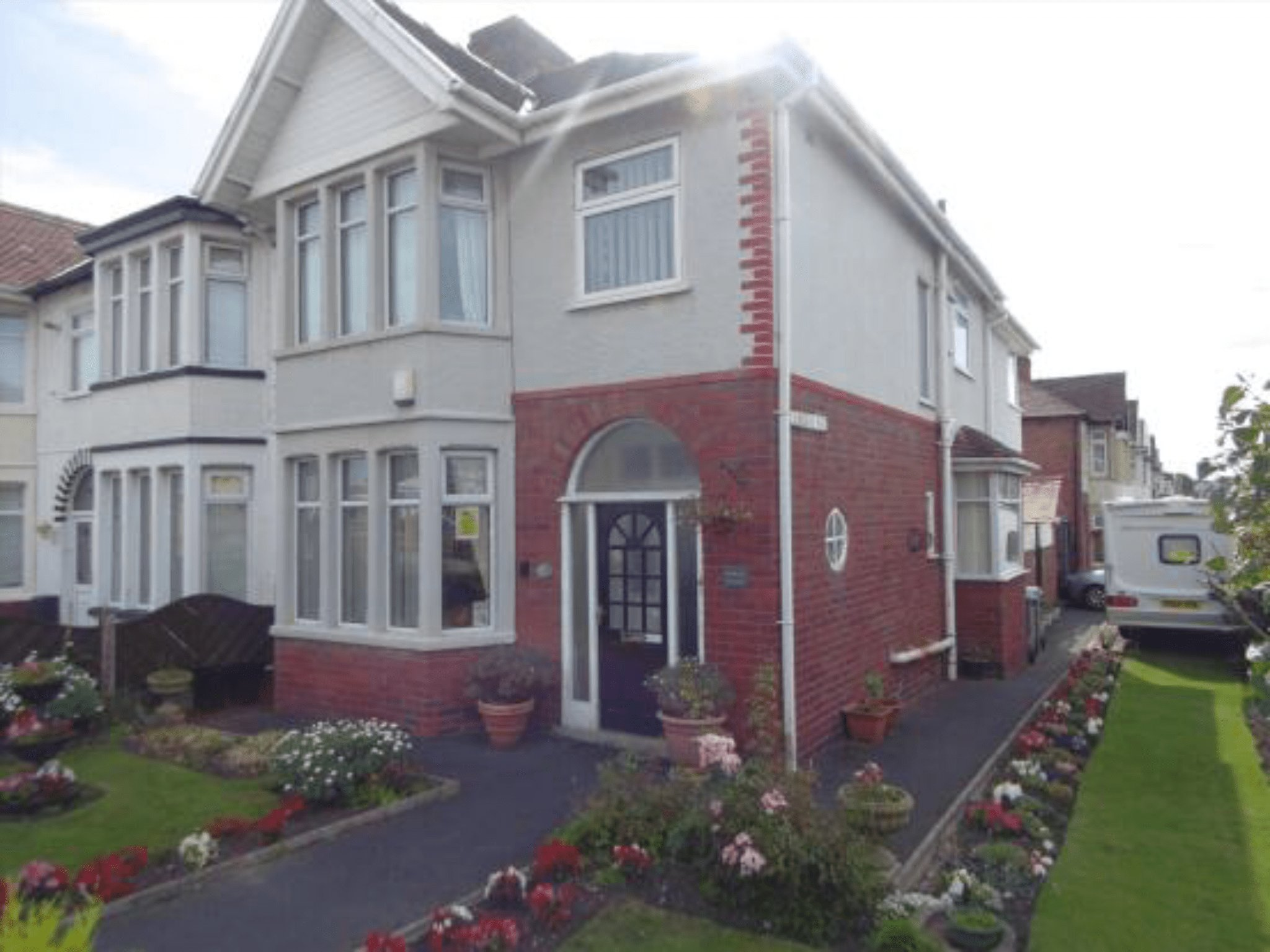 Best 4 Bedroom Semi Detached House To Rent Bloomfield Road With Pictures