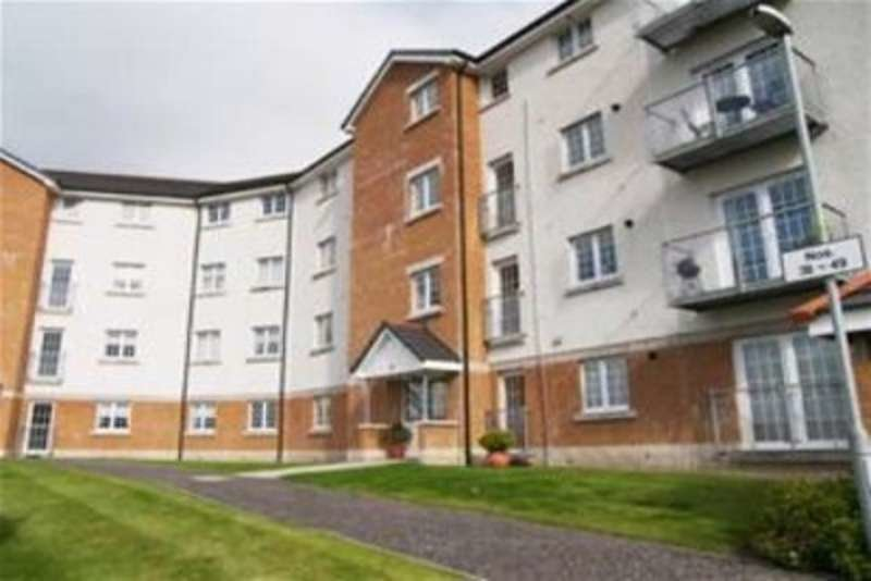 Best 2 Bedroom Flat To Rent Stewartfield Gardens East Kilbride Glasgow G74 4Gn With Pictures