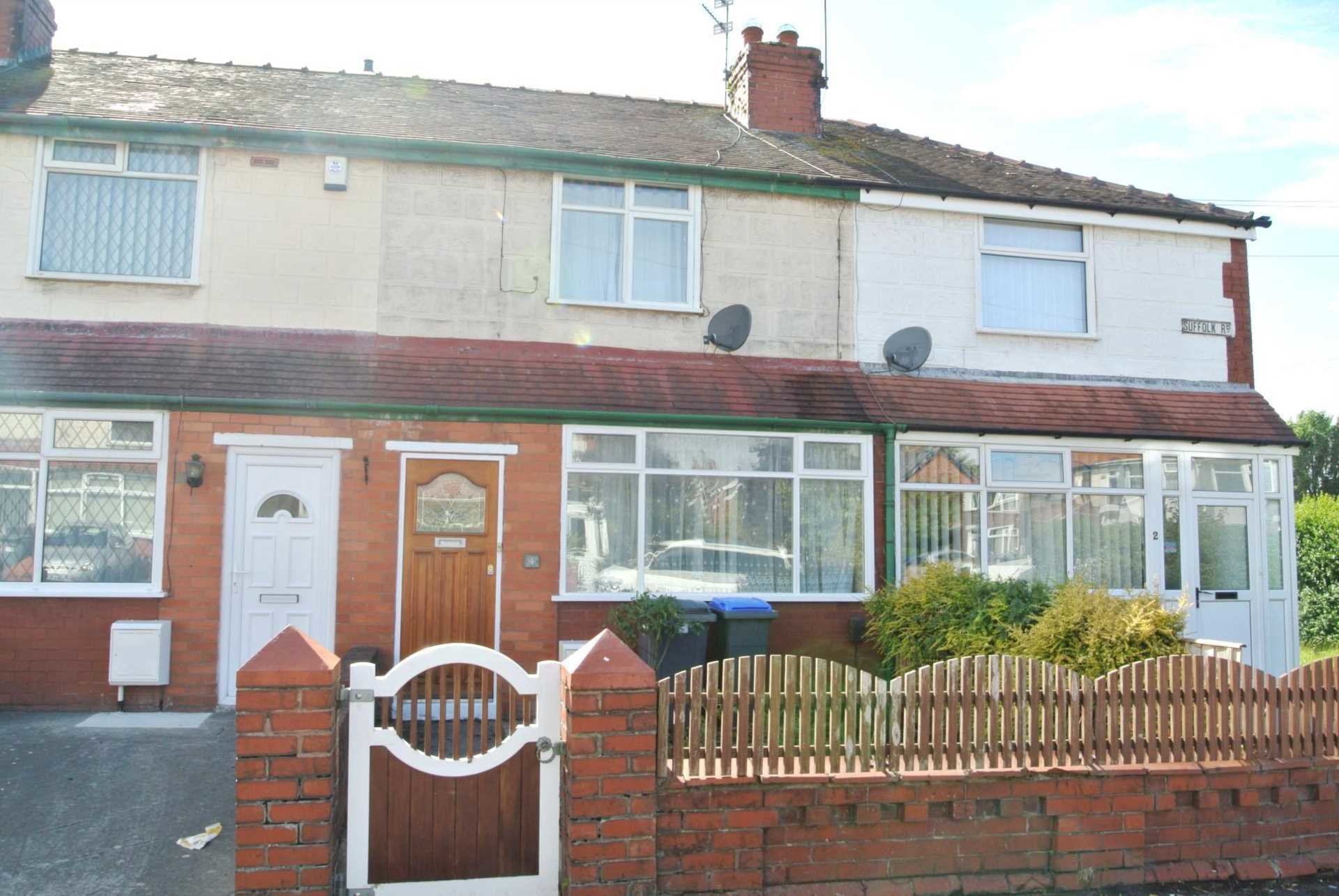 Best 2 Bedroom House To Rent Suffolk Road Blackpool Fy3 9Np With Pictures