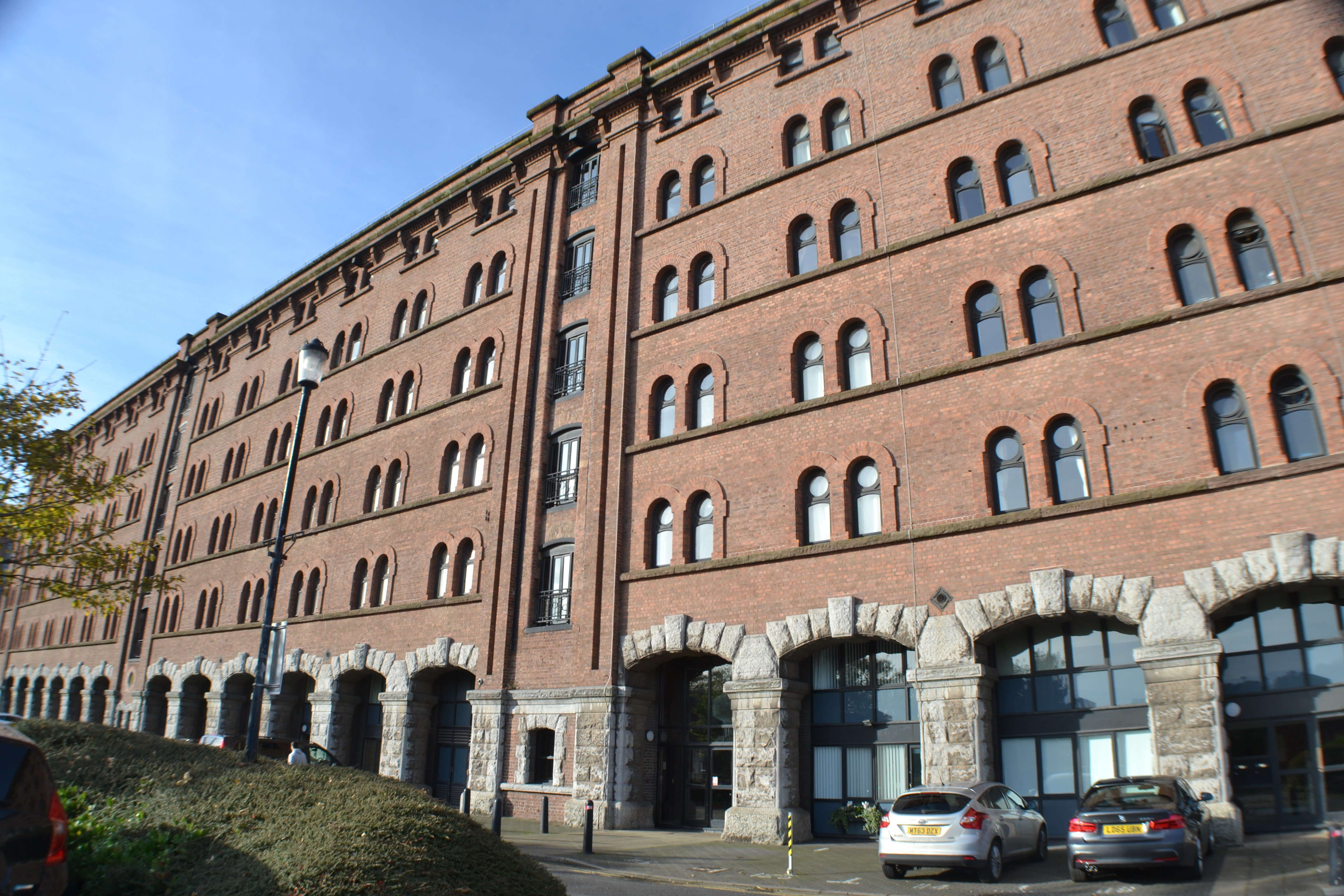 Best 2 Bedroom Flat For Sale Waterloo Warehouse Liverpool With Pictures