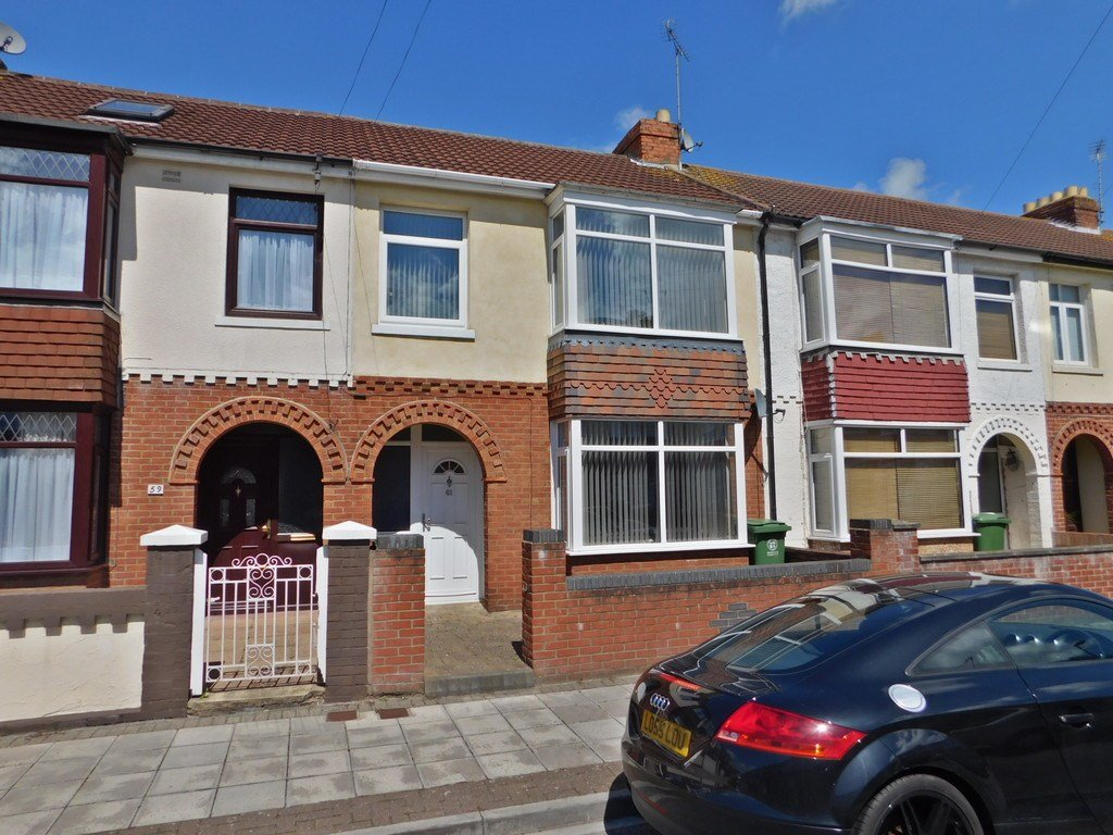 Best 3 Bedroom Terraced House For Sale Lovett Road Portsmouth With Pictures