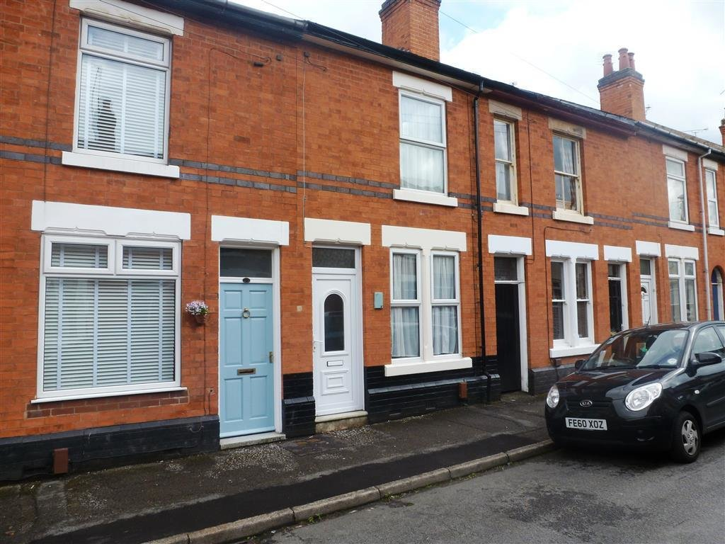 Best 2 Bedroom House To Rent Longford Street Derby De De22 1Gh – Thehouseshop Com With Pictures