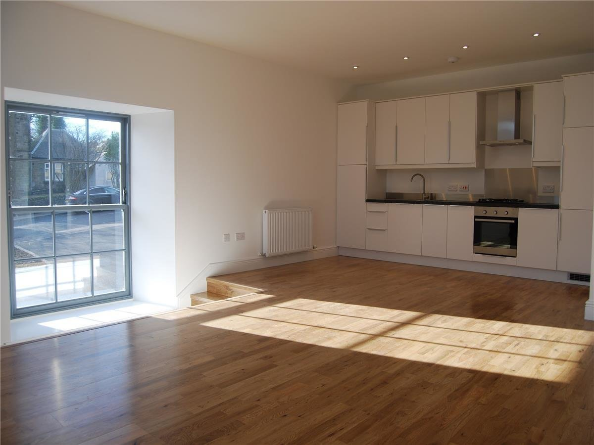 Best 1 Bedroom Flat To Rent The Barony Kirkcaldy Fife Ky1 3Aj With Pictures