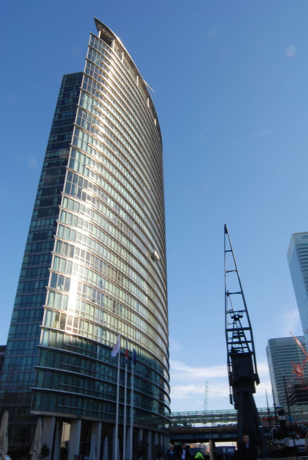Best 1 Bedroom Flat To Rent Canary Wharf Canary Wharf E E14 4Eg With Pictures Original 1024 x 768