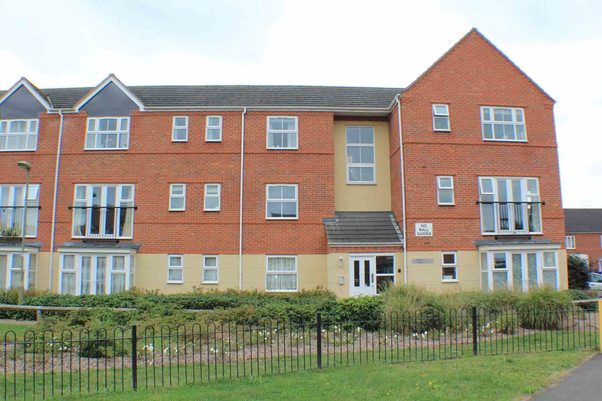 Best 2 Bedroom Flat To Rent Verney Road Banbury Ox16 4Qw With Pictures
