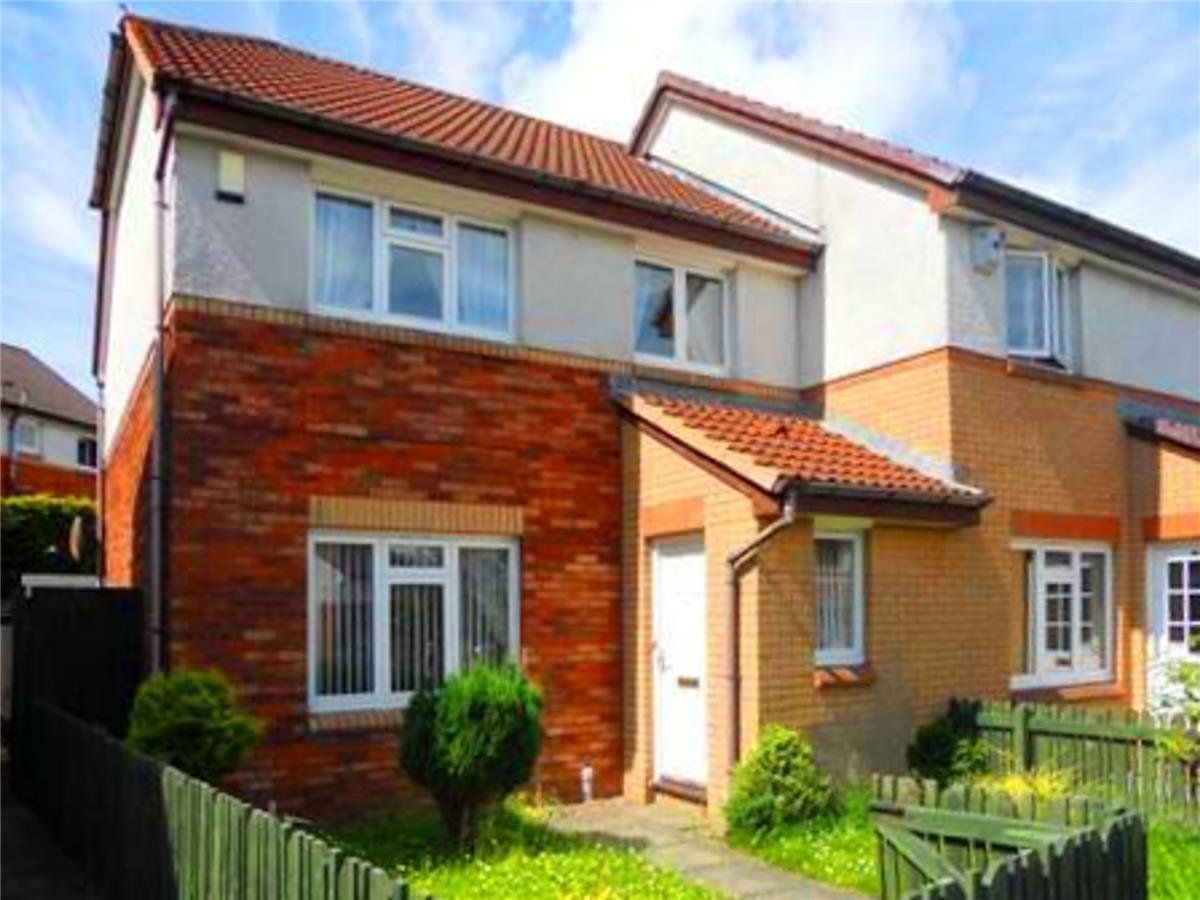 Best 3 Bedroom Semi Detached House To Rent Valgreen Court With Pictures