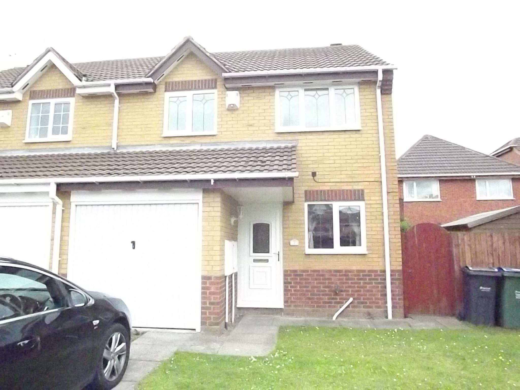 Best 3 Bedroom House To Rent Keyte Close Tipton Dy Dy4 8Tn With Pictures