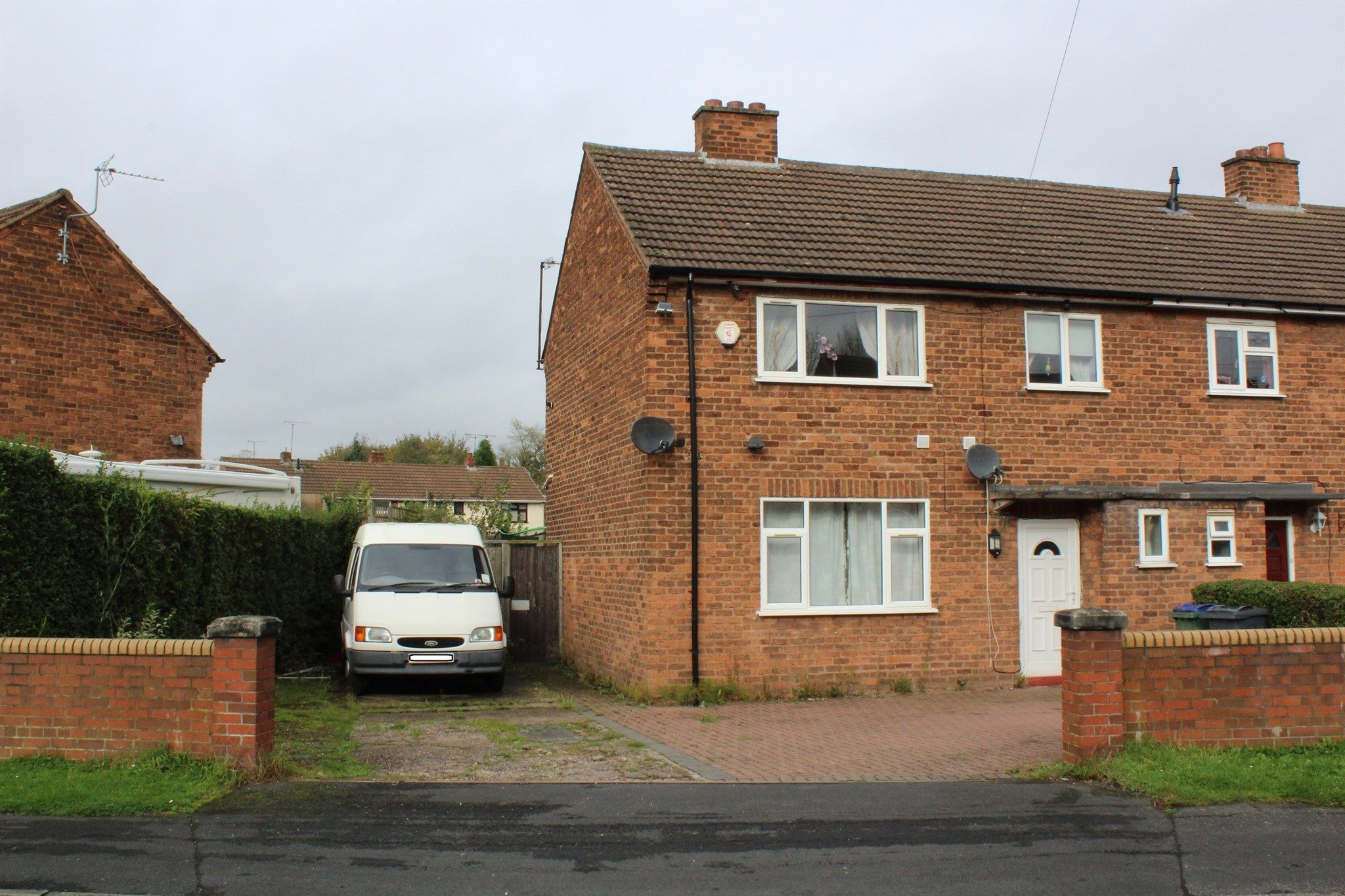 Best 3 Bedroom House For Sale Oval Road Tipton Dy Dy4 9Rs With Pictures