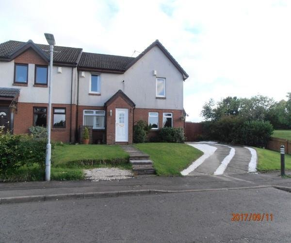 Best 2 Bedroom Terraced House To Rent Dee Place Gardenhall With Pictures