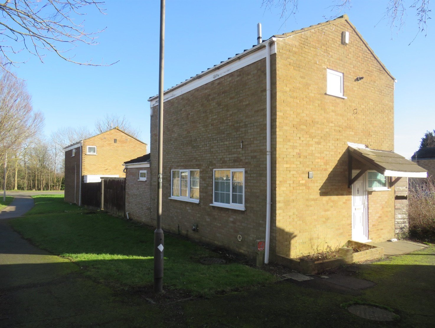 Best 4 Bedroom Detached House To Rent Buckingham Gate Milton With Pictures