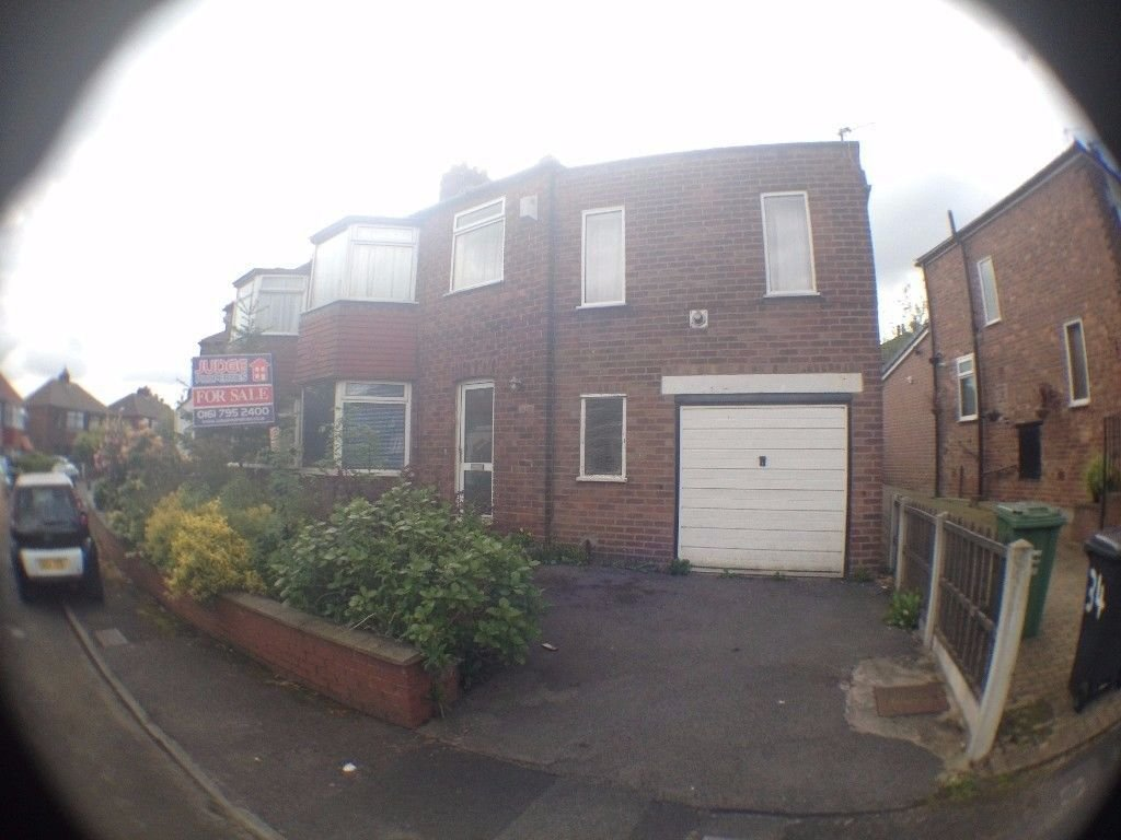 Best 4 Bedroom House To Rent Ridge Crescent Manchester M45 8Fn With Pictures