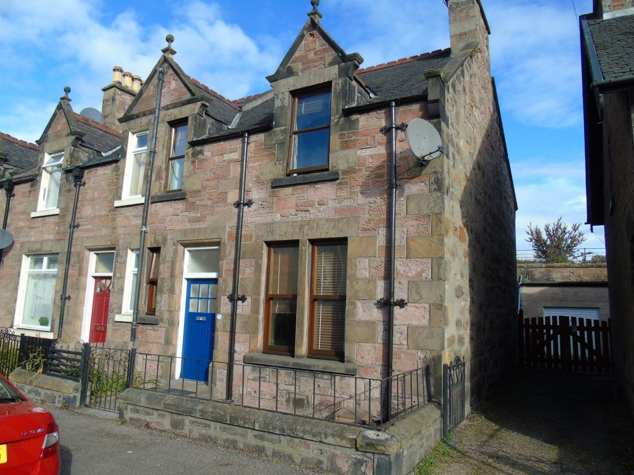 Best 3 Bedroom House For Sale Innes Street Inverness Iv With Pictures